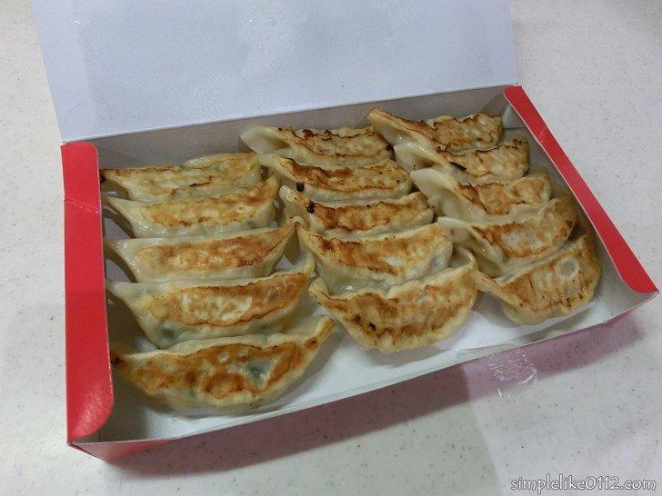 551蓬莱餃子