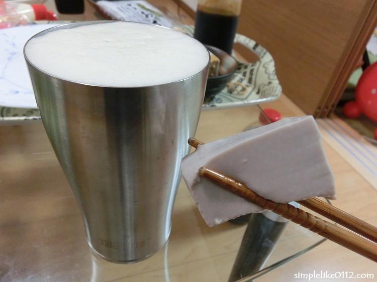 金剛山千早赤阪村『黒豆豆腐』