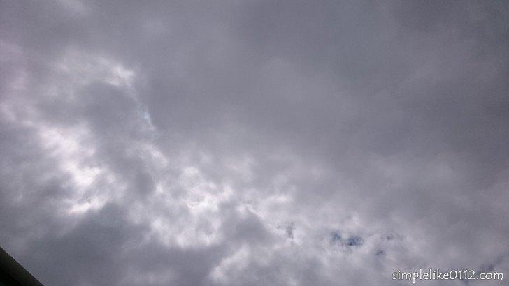 フリクション炎天下車内放置実験2月回目