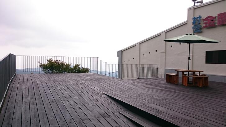 金剛山ロープウェイ金剛山駅