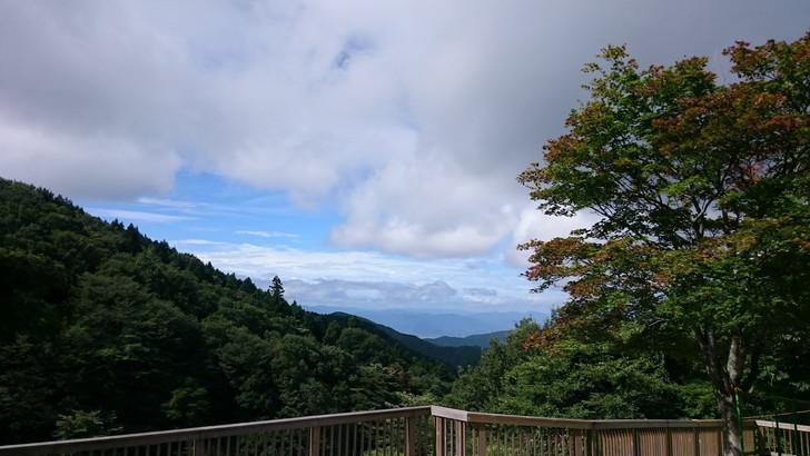 金剛山山頂周遊ハイキングコース
