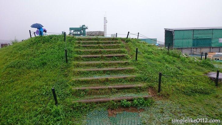 東海北陸自動車道ひるがの高原SA(下り)