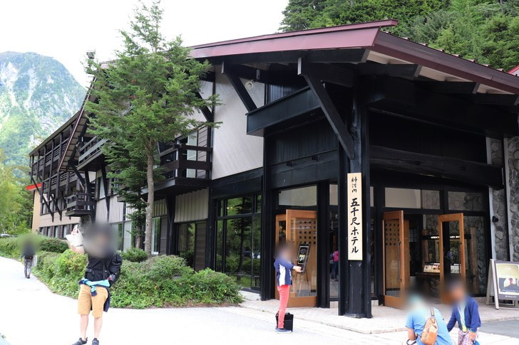 上高地に宿泊できるホテル・旅館をまとめたよ!!