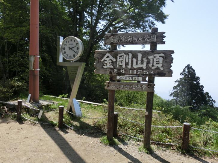 それでも金剛山に登りたい!!3つのルート紹介