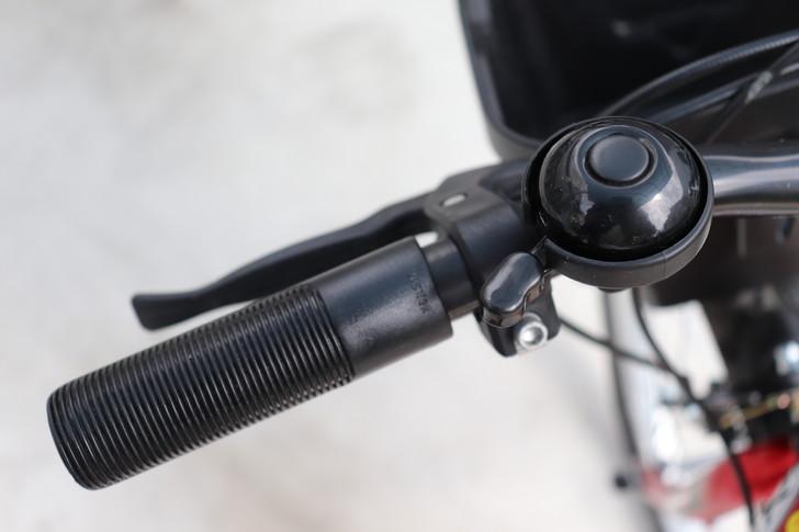 子供用自転車のベル