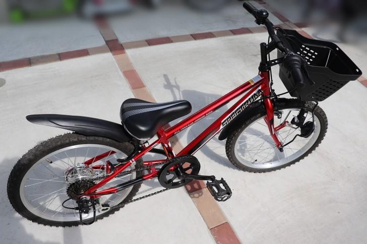 ダイワサイクル・ジュニアマウンテンバイク「スペクトラム」の特徴は?