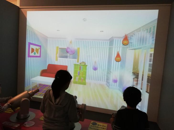 京都市市民防災センターで子供も体験【訓練・イベント】