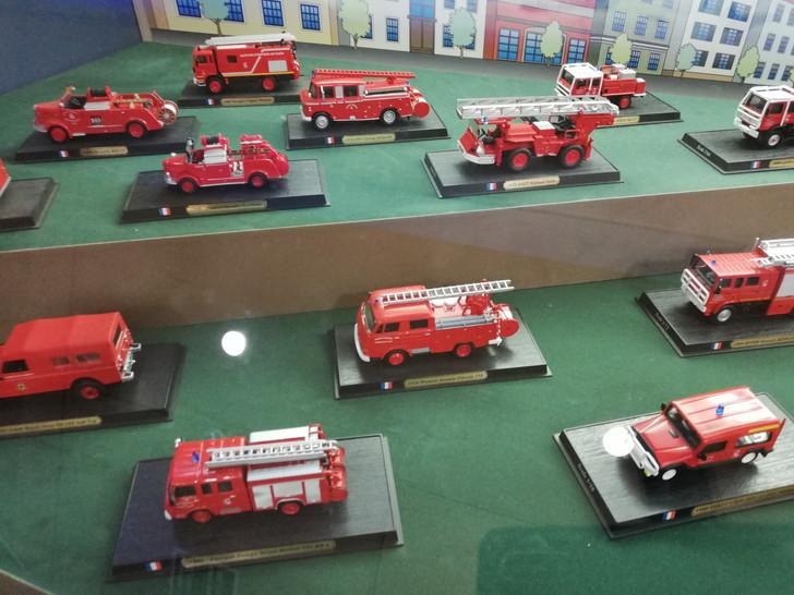 京都市市民防災センターで記念撮影や展示を楽しもう