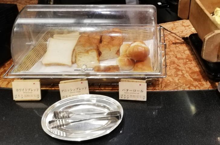 アオアヲナルトリゾート朝食バイキング「洋食コーナー」