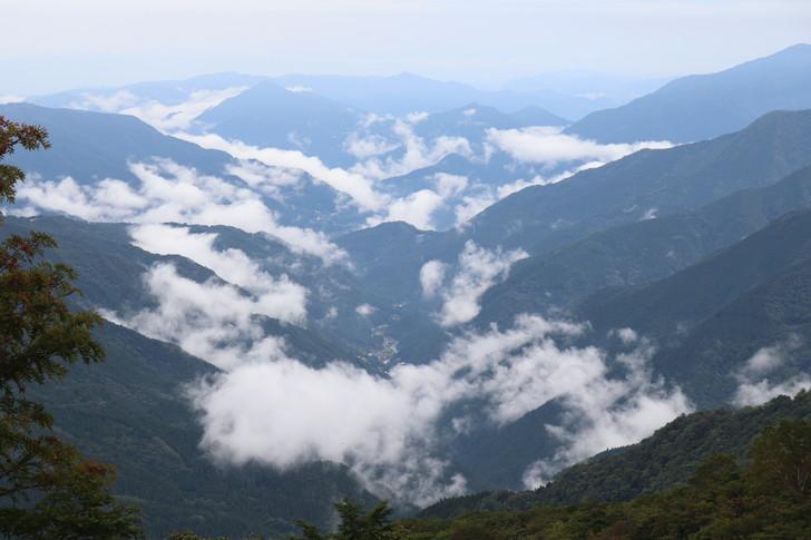【前泊が楽だよ】四国剣山の近郊で宿泊する!!おすすめホテル・旅館は?