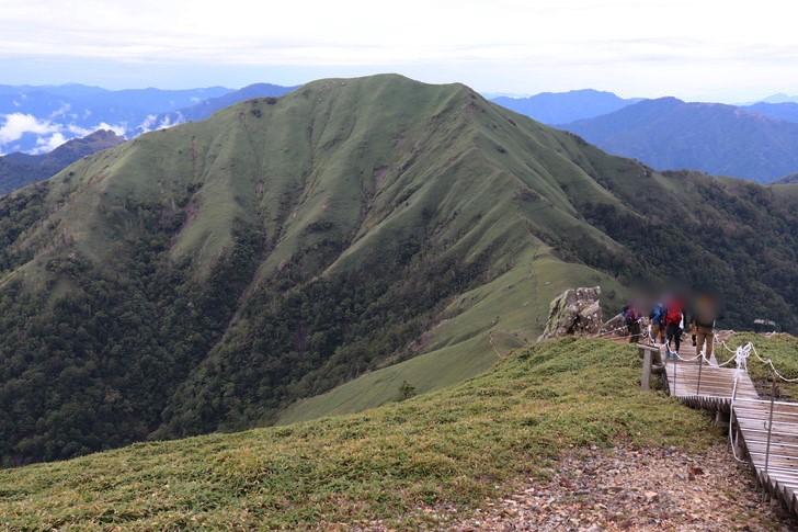 【登山して宿泊】剣山山頂で泊まって観光