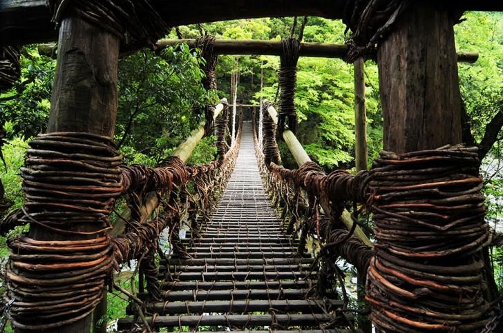 【剣山とセットで】かずら橋周辺のホテル・旅館