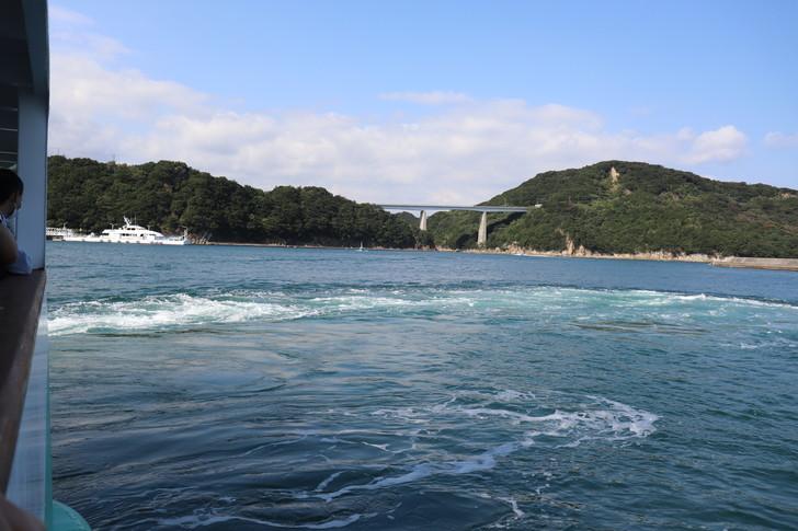 鳴門海峡、今日の渦潮の見頃はいつ?