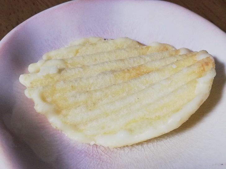 ロイズのポテトチップチョコレート【フロマージュブラン】を食べたよ!!