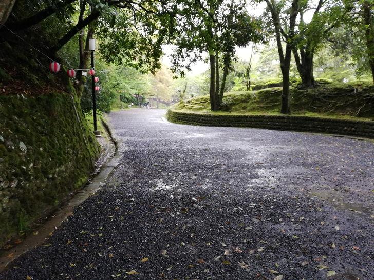 伊賀上野城の行き方は?