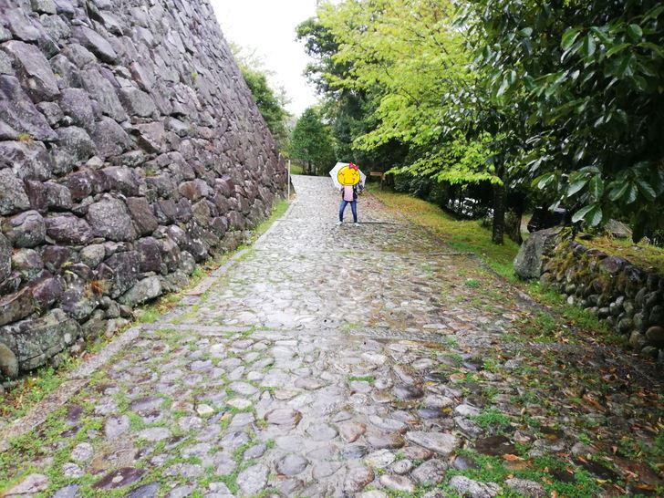 まだまだある伊賀上野城の見どころ!!