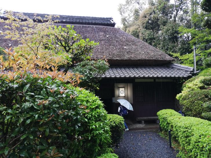 伊賀流忍者博物館の「からくり忍者屋敷」