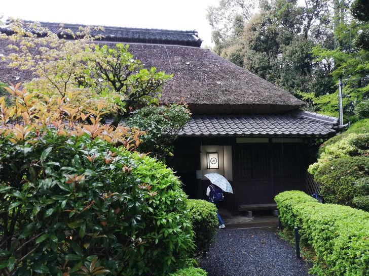 伊賀流忍者博物館の【からくり忍者屋敷】
